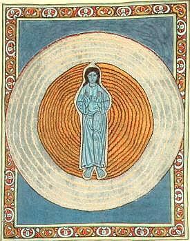 Dreieinigen Gottes